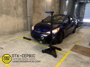 Сертифікація Авто із США м. Київ - «ОТК-СЕРВІС»